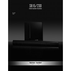 Harman Kardon SB 15 Home Cinema System