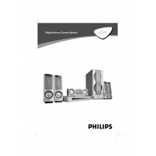 Philips LX700 Home Cinema System